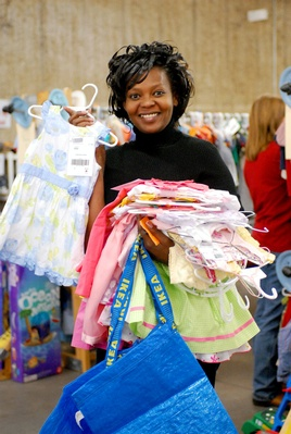 Top Five Tips For Successful Children's Consignment