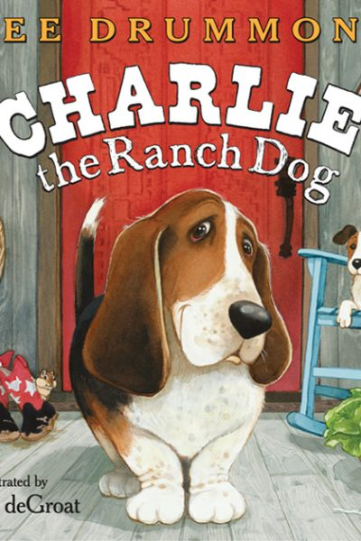 Charlie the Ranch Dog: Book Giveaway