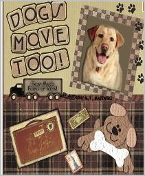 Children's Book: Read with Max the English Lab