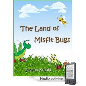Life Lessons: Children's Books by Jan Krauel