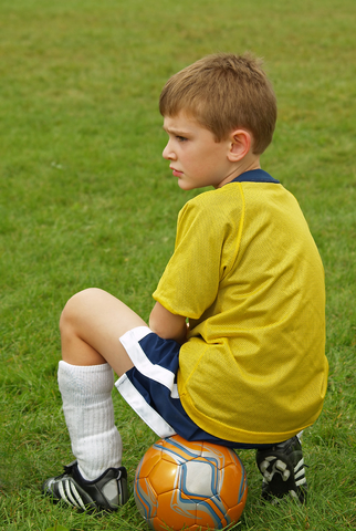 How to Teach Your Kids Healthy Competition