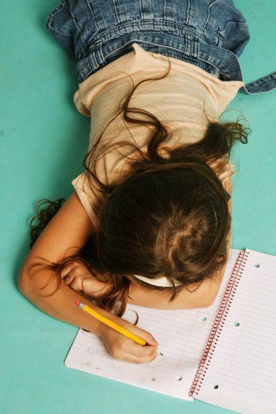 Preparing Your Child For Second Grade
