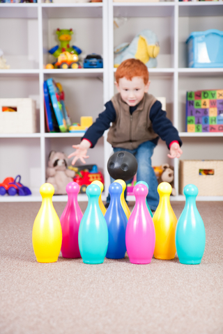Summer Rain, Come What May, We've Got Lots for Inside Play