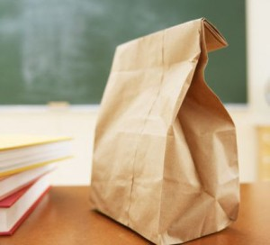 Bag Lunches: Healthy Eating for Parents and Children