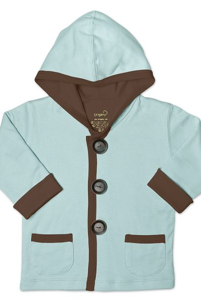 Origany Eco-Luxury Jackets for Babies and Toddlers/giveaway
