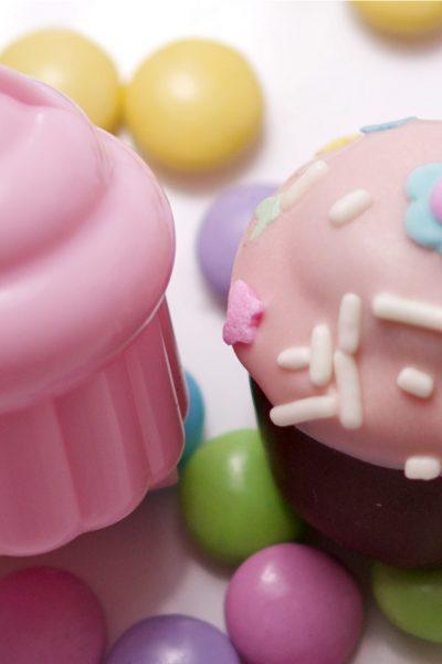 My Little Cupcake Cake Pop Mini Mold giveaway