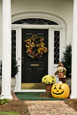 Halloween is Over…Thanksgiving Day is Almost Here!