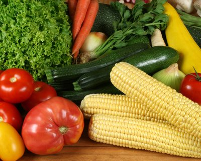 Why Toddlers Don't Eat Vegetables