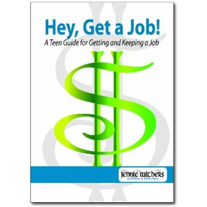 Guides to Help Your Teen with Bullying and Seeking Employment giveaway