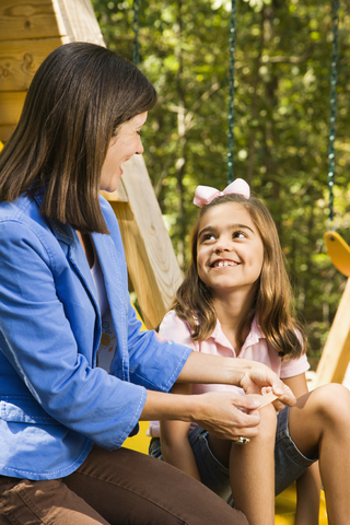 Child Discipline in Step and Blended Families