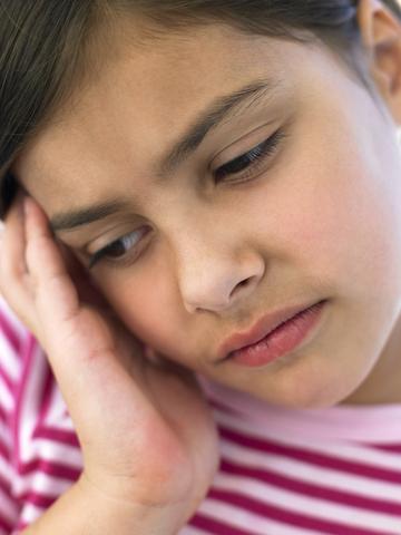 Why Children Misbehave