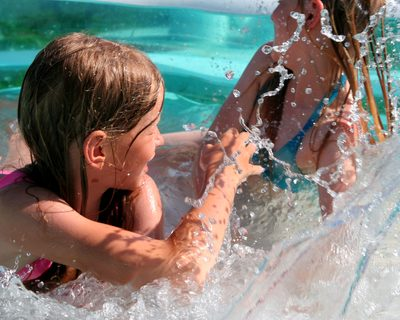 Keep Kids Healthy and Safe this Summer