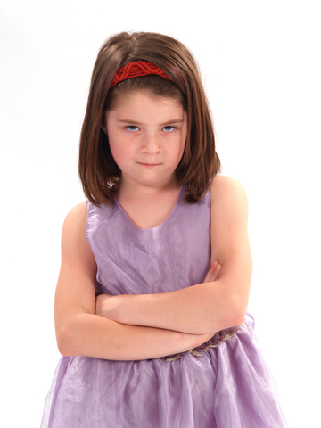 Take A Moment: Advice to Parents of a Difficult Child