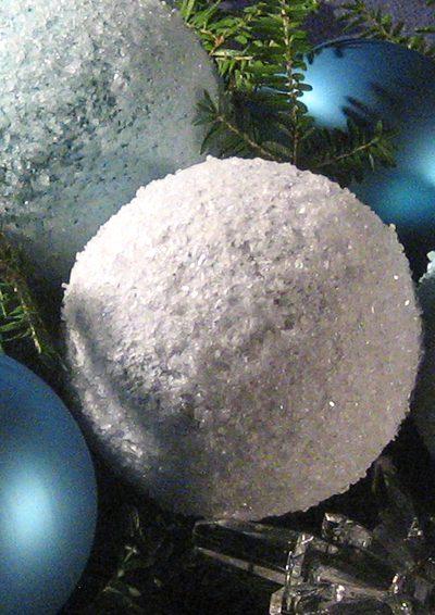 A Holiday Craft Idea From the Epsom Salt Council