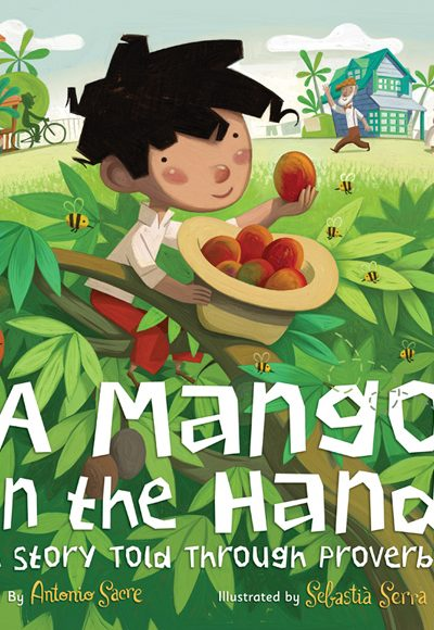 Holiday Gift Idea: A Mango in the Hand