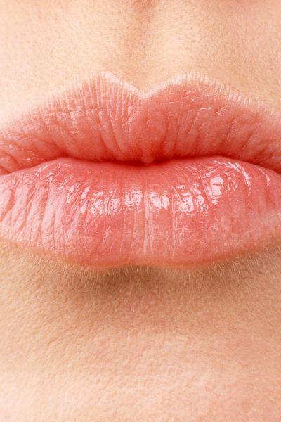 Help Kids Set Limits on Kissing