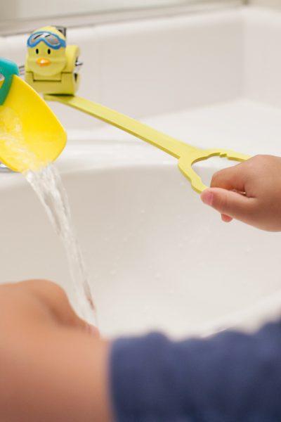 Help Combat Flu Season: Aqueduck Giveaway