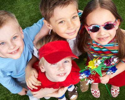Five Ways to a Fuller Family Life