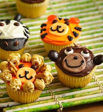 Fun Muffins