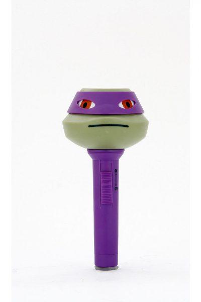 Teenage Mutant Ninja Turtle Flashlight Giveaway