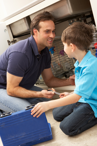 The Grass is Always Greener : A Parent's Prescription for Master Manipulation!