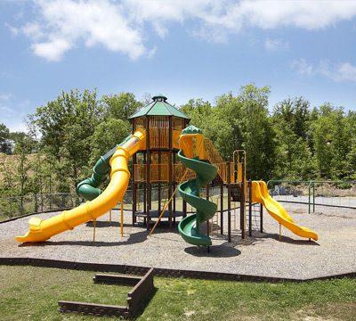 Child's Play – Keeping an Eye on Outdoor Fun