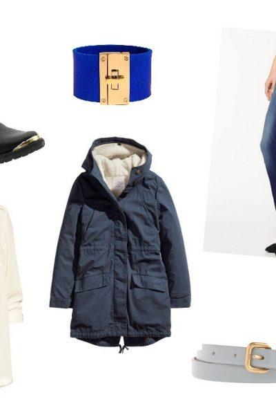 Fall Fashion: On-the-Go