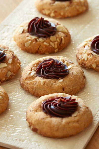 Foodie Friday: The Food Network Fan Cookie