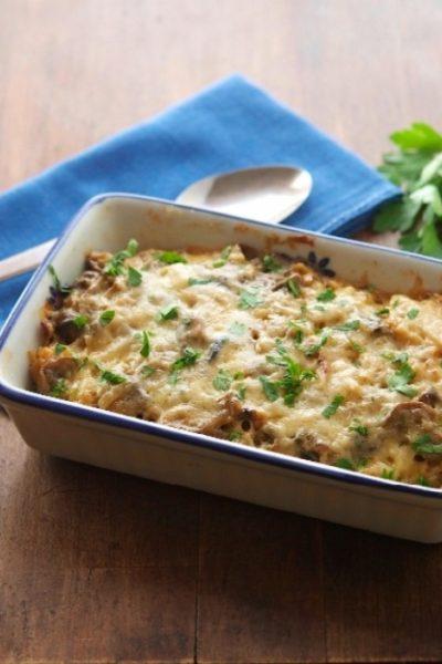 Healthy & Easy Weeknight Dinner Recipes