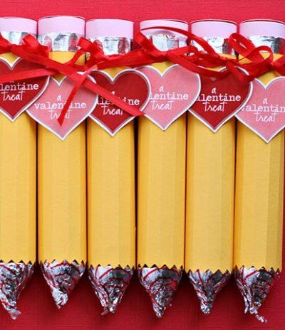 Creative Valentine's Day Crafts for Kids