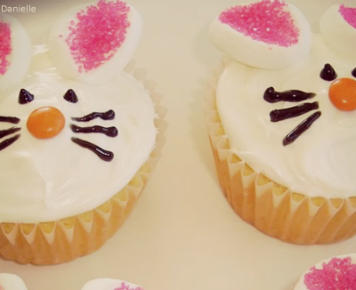 5 Adorable Easter-Themed Desserts