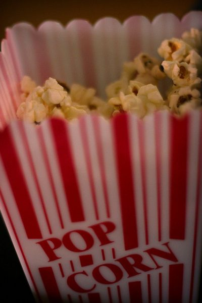 Early Summer Movie List