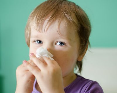 Tips For Beating Allergies This Spring