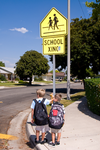 Ten Ways to Save on Back to School Shopping