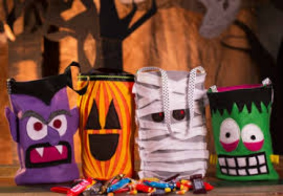 Trick or Treating Safety | Just Between Friends