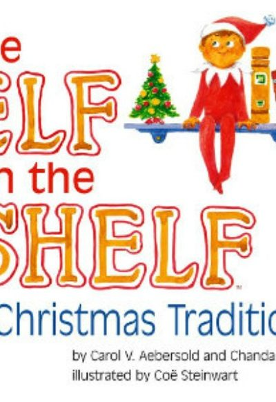 Discover a New Holiday Tradition with an Elf On The Shelf