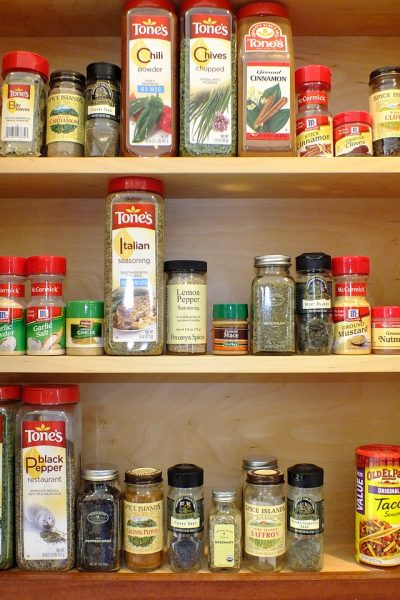 Saving Time and Money with an Organized Pantry
