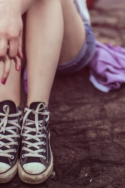 Coping with the Volatile Days of Adolescence