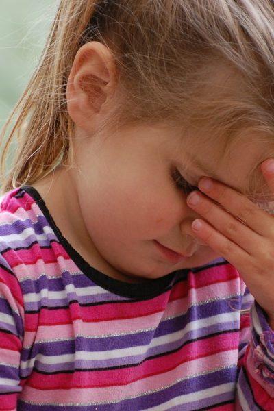 When Kids Worry