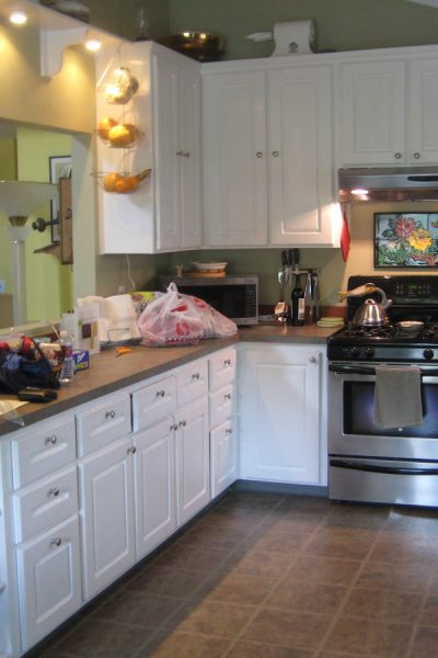 Tips to Organizing Your Kitchen Cabinets