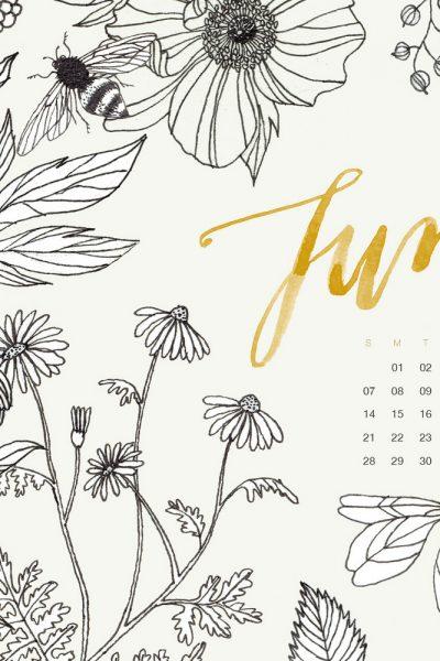 Keeping a Calendar