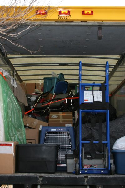 Include Your Kids When Packing for a Move