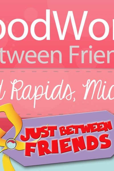 Good Works Between Friends – Grand Rapids, Michigan