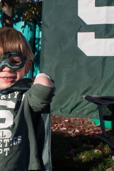 Fun Tailgating Activities for the Kids