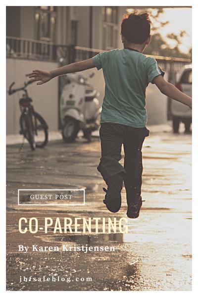 An Interview with Karen Kristjanson: Co-Parenting Expert