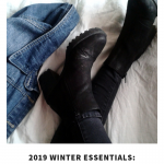 2019 Winter Essentials