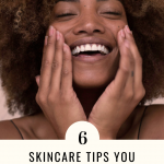6 Skincare Tips You Need This Winter